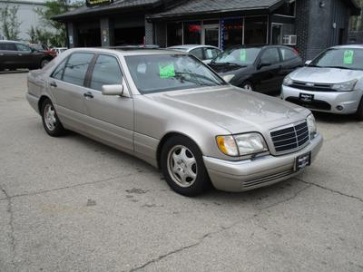 Mercedes-Benz S-Class 1997 for Sale in Marion, IA