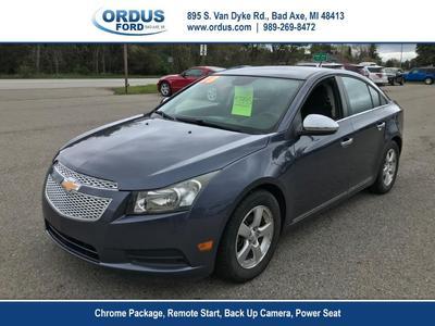 Chevrolet Cruze 2013 a la venta en Bad Axe, MI