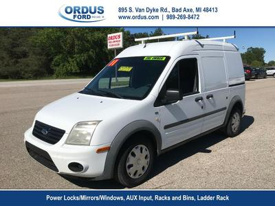 Ford Transit Connect 2011 for Sale in Bad Axe, MI