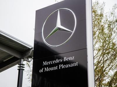Mercedes-Benz of Mt. Pleasant Image 2