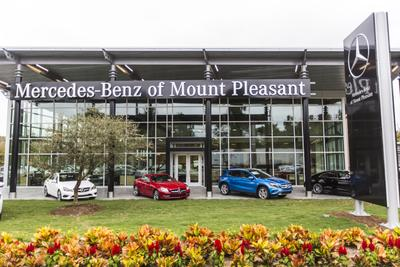 Mercedes-Benz of Mt. Pleasant Image 8