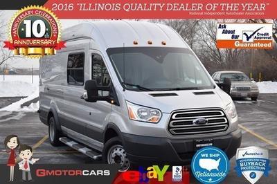 2017 Ford Transit-350 Base for sale VIN: 1FTBF4XG1HKA83374
