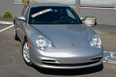 2004 Porsche 911 Carrera for sale VIN: WP0AA29974S622748