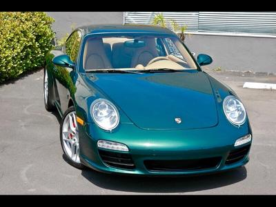 Porsche 911 2009 for Sale in San Rafael, CA