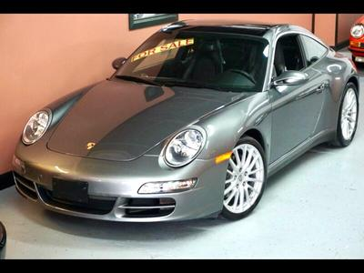 Porsche 911 2007 for Sale in San Rafael, CA