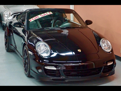 Porsche 911 2008 for Sale in San Rafael, CA