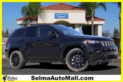 Jeep Grand Cherokee 2018 for Sale in Selma, CA