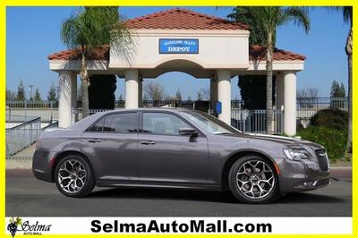 Chrysler 300 2015 for Sale in Selma, CA