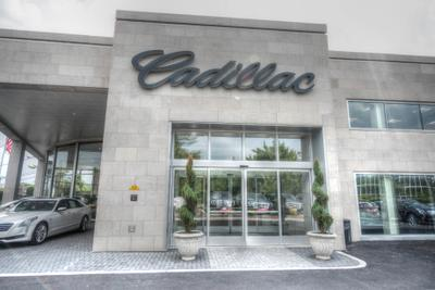Englewood Cliffs Cadillac Image 2
