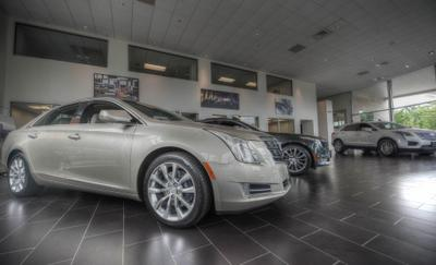 Englewood Cliffs Cadillac Image 4