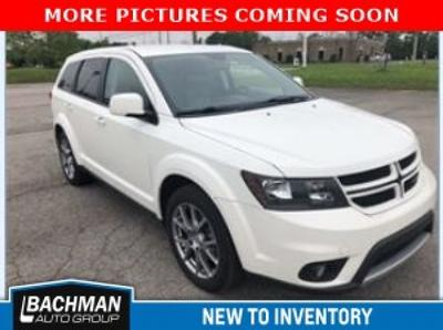 2016 Dodge Journey R/T for sale VIN: 3C4PDDEG0GT248150