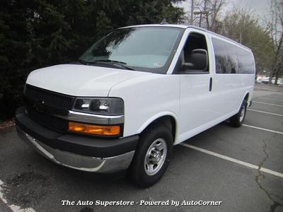 Chevrolet Express 2500 2019 for Sale in Charlottesville, VA