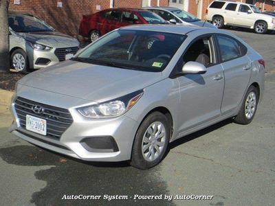Hyundai Accent 2019 for Sale in Charlottesville, VA