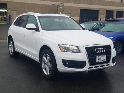 Audi Q5 2010 for Sale in Bakersfield, CA