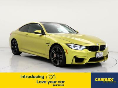 BMW M4 2018 for Sale in Bakersfield, CA