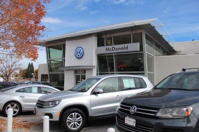 McDonald Volkswagen Image 1