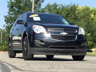 Chevrolet Equinox 2012 for Sale in Indianapolis, IN