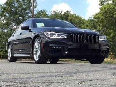 BMW 750 2017 for Sale in Indianapolis, IN