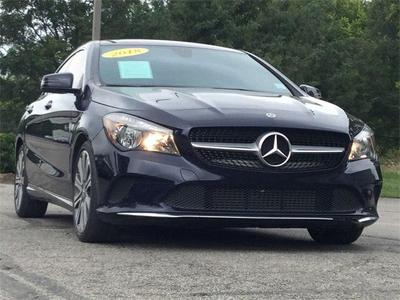 Mercedes-Benz CLA 250 2018 for Sale in Indianapolis, IN