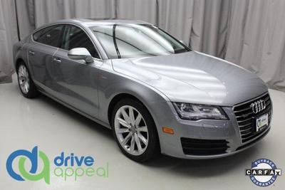 Audi A7 2012 for Sale in Eden Prairie, MN