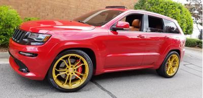 Jeep Grand Cherokee 2014 for Sale in Atlanta, GA