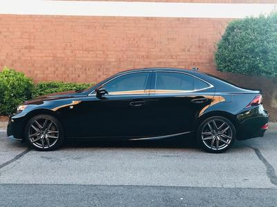 Lexus IS 350 2014 for Sale in Atlanta, GA