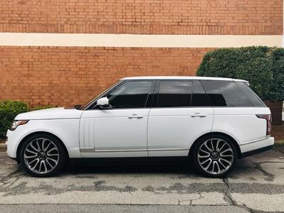 Land Rover Range Rover 2016 for Sale in Atlanta, GA