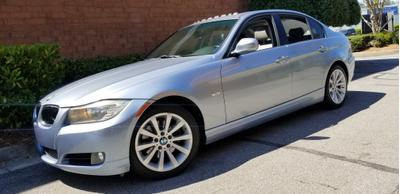 2011 BMW 328 i for sale VIN: WBAPH7G55BNM59643