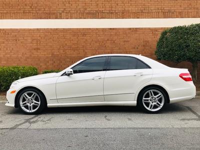 Mercedes-Benz E-Class 2013 for Sale in Atlanta, GA