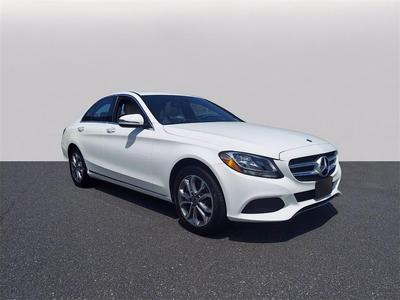 Mercedes-Benz C-Class 2018 for Sale in Egg Harbor Township, NJ