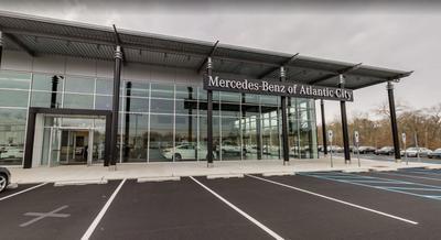 Mercedes Of Atlantic City >> Mercedes Benz Of Atlantic City In Egg Harbor Township