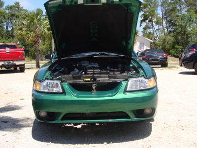 1999 Ford Mustang Cobra for sale VIN: 1FAFP47V0XF201148