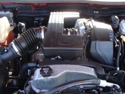 2007 Chevrolet Colorado LT for sale VIN: 1GCDS13E878194085