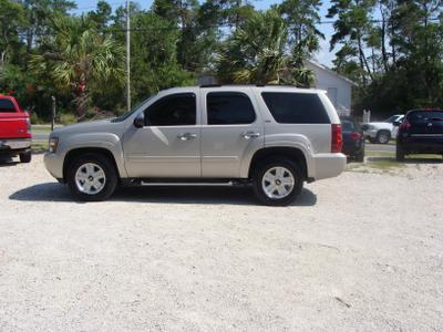 2007 Chevrolet Tahoe LT for sale VIN: 1GNFK13047R307349