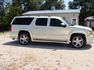 Chevrolet Suburban 2007 for Sale in Carrabelle, FL