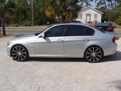 2010 BMW 328 i xDrive for sale VIN: WBAPK5C59AA648880