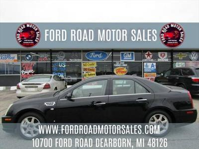 Cadillac STS 2009 for Sale in Dearborn, MI