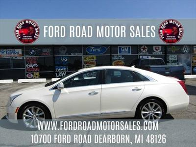 Cadillac XTS 2013 for Sale in Dearborn, MI