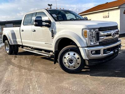 Ford F-450 2019 for Sale in Louisville, KY