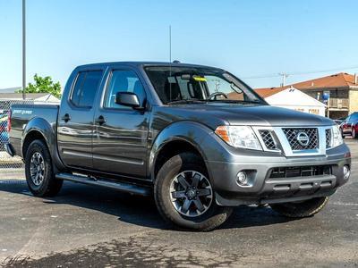 Nissan Frontier 2016 for Sale in Louisville, KY