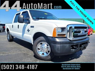 Ford F-350 2007 for Sale in Bardstown, KY