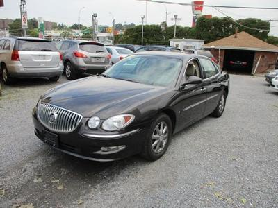Buick LaCrosse 2008 for Sale in Jamaica, NY