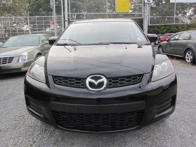 2008 Mazda CX-7 Touring for sale VIN: JM3ER29L880214757