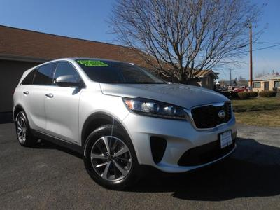 KIA Sorento 2020 for Sale in Yakima, WA