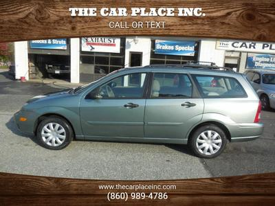 Ford Focus 2006 for Sale in Somers, CT