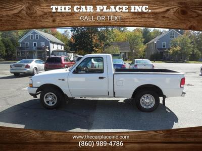Ford Ranger 2000 for Sale in Somers, CT