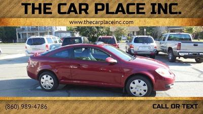 Chevrolet Cobalt 2007 for Sale in Somers, CT