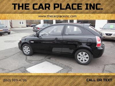 Hyundai Accent 2008 for Sale in Somers, CT
