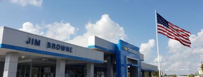 Jim Browne Chevrolet Image 2