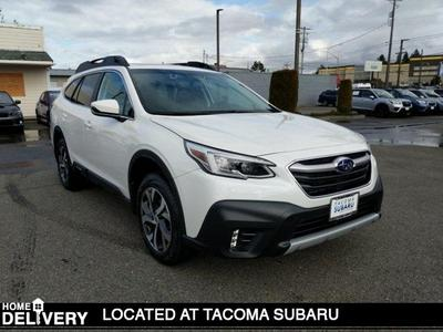 Subaru Outback 2021 for Sale in Tacoma, WA